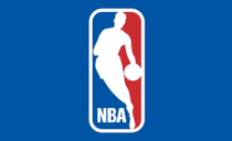NBA, logo