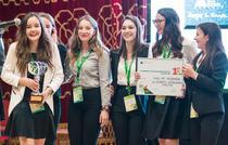 Concurs de afaceri pentru studenti