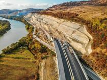Dealul Soimus si alunecarea de teren