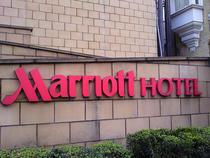 Logo Marriott Hotel
