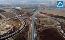 Nod rutier intre autostrazi