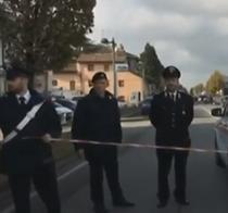 luare de ostatici in Italia