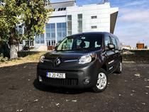 Renault Kangoo Z.E. Maxi