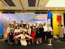 Romania, aleasa din nou in conducerea ITU