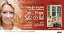Sala de bal, de Anna Hope
