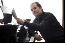 Pianistul Josu de Solaun