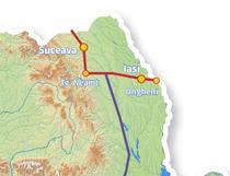 PPP pe ruta Iasi - Tg. Neamt - Suceava