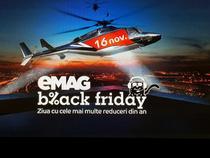 Black Friday la eMAG
