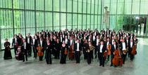 MDR -Leipzig orchestra: foto Peter Adamik