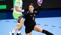 Jovanka Radicevic (Muntenegru/CSM Bucuresti)