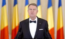 Iohannis, Ziua Nationala
