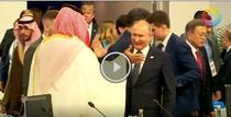 Putin si MBS