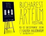 Bucharest Art Film Festival 2018