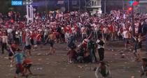 Incidente la Buenos Aires