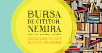 Bursa de cititor Nemira