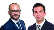Costin Sandu, Daniele Iacona