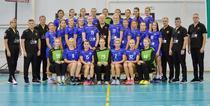 Echipa de handbal feminin a Rusiei