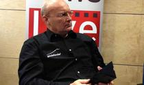 Florin Talpes, CEO Bitdefender
