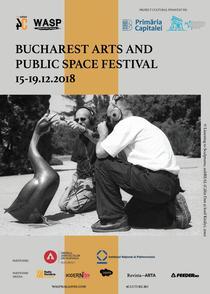 Bucharest Arts and Public Space Festival