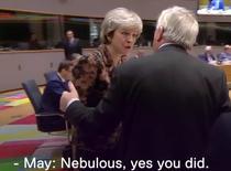 May si Juncker