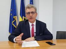 Nicolae Hurduc, ministrul Cercetarii