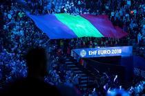 Romania, locul patru la Campionatul European