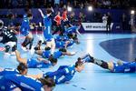 Fericirea campioanelor europene (Franta)