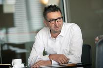 Michal Szczurek, CEO ING romania