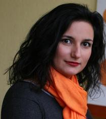 Anamaria Nicola