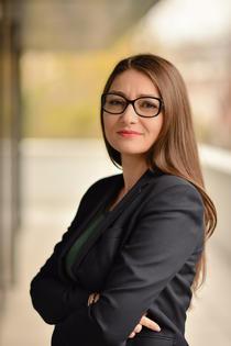 Georgiana Singurel, Partener Reff si Asociatii