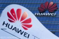 Sediul Huawei