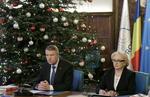 Dăncilă îi va trimite lui Iohannis şi cazierele judiciare ale Olguţei Vasilescu şi Mircea Drăghici. Şeful SGG: Ne aşteptăm ca preşedintele să respingă din nou propunerile