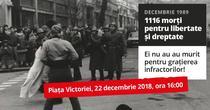 Protest, la 29 de la Revolutie