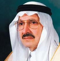 Talal Bin Abdul Aziz