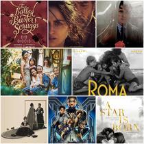 Colaj Filmele lumii