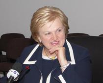Kazimira Prunskiene