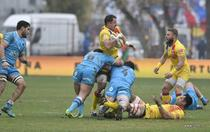 Nationala Romaniei de rugby