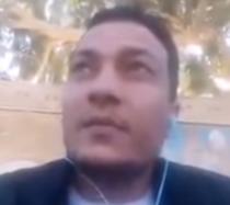 Ziaristul Abdel Razzaq Zorgui