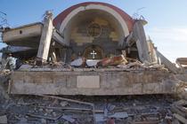 biserica din siria