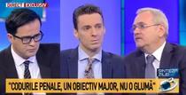 Dragnea la Antena 3