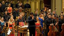 ONSR cu dirijor Cristian Macelaru: foto Virgil Oprina
