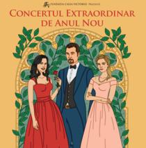 Concert Fundatia Calea Victoriei