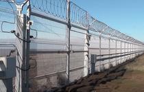Gardul rusesc