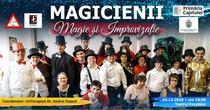 Spectacolul Magicienii