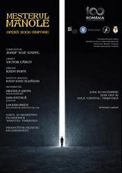 Mesterul Manole - Opera Rock-Simfonic
