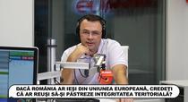 Moise Guran la Europa FM