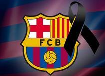 FC Barcelona, in doliu