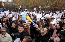 Iran, protestele studentilor