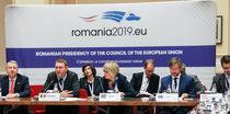 Presedintia Romana a Consiliului UE