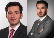 Marius Stanciu, Razvan Furdui